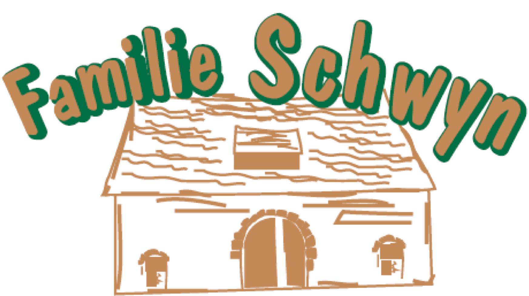 Familie Schwyn Aazheimerhof